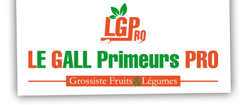 Le Gall Primeurs Pro Logo